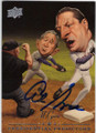 AL GORE FORMER VICE PRESIDENT AUTOGRAPHED CARD #41715C