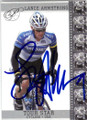 LANCE ARMSTRONG AUTOGRAPHED CARD #41815E