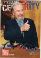 RIP TORN HOLLYWOOD ACTOR AUTOGRAPHED CARD #60915E