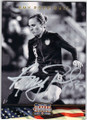 AMY RODRIGUEZ US WOMENS SOCCER AUTOGRAPHED SOCCER CARD #70715O
