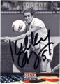 KELLEY O'HARA USA WOMENS SOCCER TEAM AUTOGRAPHED CARD #70815C