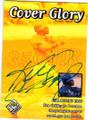KEN GRIFFEY JR SEATTLE MARINERS AUTOGRAPHED BASEBALL CARD #71315H