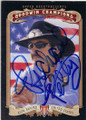 RICHARD PETTY AUTOGRAPHED NASCAR CARD #101215D