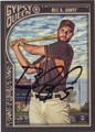 BRANDON BELT SAN FRANCISCO GIANTS AUTOGRAPHED BASEBALL CARD #101415C