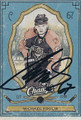 MICHAEL FROLIK FLORIDA PANTHERS AUTOGRAPHED HOCKEY CARD #120915A