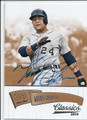 MIGUEL CABRERA DETROIT TIGERS AUTOGRAPHED BASEBALL CARD #121515H