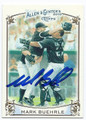 MARK BUEHRLE CHICAGO WHITE SOX AUTOGRAPHED BASEBALL CARD #10816B