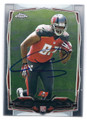 AUSTIN SEFERIAN-JENKINS TAMPA BAY BUCCANEERS AUTOGRAPHED ROOKIE FOOTBALL CARD #13116C