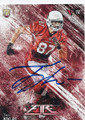 TROY NIKLAS ARIZONA CARDINALS AUTOGRAPHED ROOKIE FOOTBALL CARD #20216L