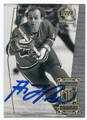 GUY LAFLEUR MONTREAL CANADIENS AUTOGRAPHED HOCKEY CARD #20616G