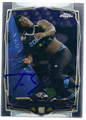 TIMMY JERNIGAN BALTIMORE RAVENS AUTOGRAPHED ROOKIE FOOTBALL CARD #21616G