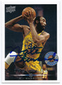 NATE THURMOND GOLDEN STATE WARRIORS AUTOGRAPHED BASKETBALL CARD #30616C