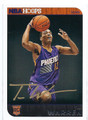 TJ WARREN PHOENIX SUNS AUTOGRAPHED ROOKIE BASKETBALL CARD #32916E