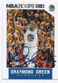 DRAYMOND GREEN GOLDEN STATE WARRIORS AUTOGRAPHED BASKETBALL CARD #50216A