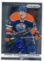 RYAN NUGENT-HOPKINS EDMONTON OILERS AUTOGRAPHED HOCKEY CARD #51816F