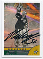 KARI LEHTONEN DALLAS STARS AUTOGRAPHED HOCKEY CARD #53116E