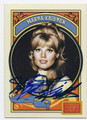 "MARTA KRISTEN ""LOST IN SPACE"" ACTRESS AUTOGRAPHED CARD #61616C"