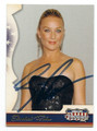 ELIZABETH ROHM AUTOGRAPHED CARD #42116E