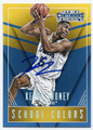 KEVON LOONEY UCLA BRUINS AUTOGRAPHED ROOKIE BASKETBALL CARD #70116C