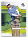 PAUL CASEY AUTOGRAPHED GOLF CARD #70316C