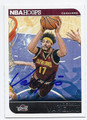 ANDERSON VAREJAO CLEVELAND CAVALIERS AUTOGRAPHED BASKETBALL CARD #70716E