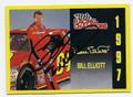 BILL ELLIOTT AUTOGRAPHED NASCAR CARD #71216A