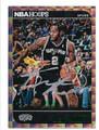 KAWHI LEONARD SAN ANTONIO SPURS AUTOGRAPHED BASKETBALL CARD #72316B