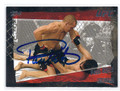 PAUL KELLY MIXED MARTIAL ARTIST AUTOGRAPHED CARD #82716A