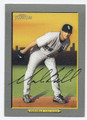 MARK BUEHRLE CHICAGO WHITE SOX AUTOGRAPHED BASEBALL CARD #90416A