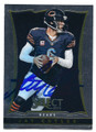 JAY CUTLER CHICAGO BEARS AUTOGRAPHED FOOTBALL CARD #92816A