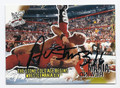 STONE COLD STEVE AUSTIN AUTOGRAPHED WRESTLING CARD #92816B