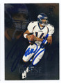 BRIAN GRIESE DENVER BRONCOS AUTOGRAPHED FOOTBALL CARD #110516A