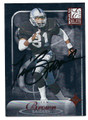 TIM BROWN LOS ANGELES-OAKLAND RAIDERS AUTOGRAPHED FOOTBALL CARD #110516C