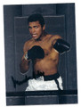 "MUHAMMAD ALI ""THE GREATEST"" AUTOGRAPHED BOXING CARD #121616D"