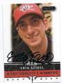 ERIK SEIDEL WORLD SERIES OF POKER AUTOGRAPHED CARD #121916D