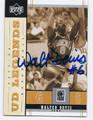 WALTER DAVIS PHOENIX SUNS AUTOGRAPHED BASKETBALL CARD #10317F