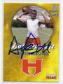DAK PRESCOTT HAUGHTON HIGH SCHOOL AUTOGRAPHED ROOKIE FOOTBALL CARD #11817B