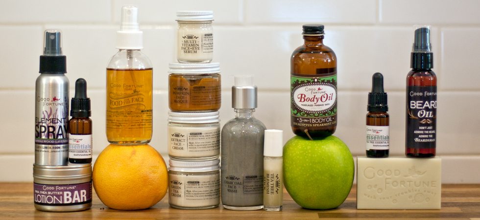 organic skin care,chattanooga organic products