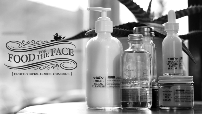 organic skin care,chattanooga organic products