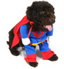Pet Dog Clothes Costumes Superman