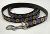 Flower Jeweled Leash