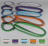 Dog Nylon Collar & Leash Set