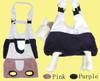 Dog Travel Carrier Single Shoulder Bag