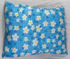 Bed cushion Flower pattern