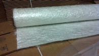 "1.5 oz x 38"" Fiberglass Chop Strand Mat - Sold By The Foot"