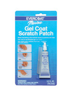 Gel Coat Scratch Patch ( White )