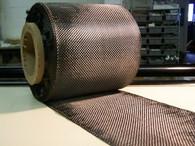 "Carbon Fiber Tape: 5.7oz x 5"" wide, 3K"