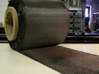 "Carbon Fiber Tape: 5.7oz x 6"" wide, 3K"