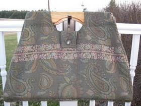 Large Carpetbag