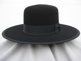 Wyatt Black Hat